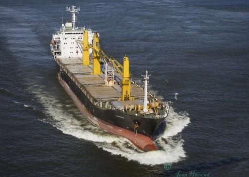 «سافيز» الإيرانية.. سفينة القتل الحوثية التي تؤرق صيادي اليمن بالبحر الأحمر