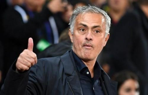 مورينيو يتوقع نتيجة الإياب بين ليفربول وبرشلونة