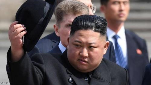 """""""كيم جونغ """" يشرف على اختبارات أسلحة تكتيكية موجهة"""