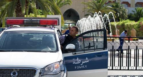 الشرطة التونسية تصفي 3 عناصر إسلامية متشددة