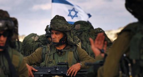 إصابة 41 شحصًا  في قصف المقاومة الفلسطينية لجنوب إسرائيل