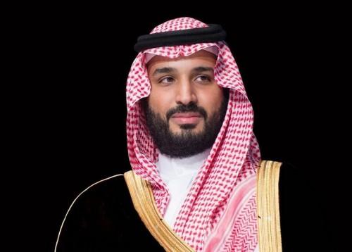ولي العهد السعودي يتكفل بعلاج طفل يمني يعاني ورمًا خبيثًا (صورة)