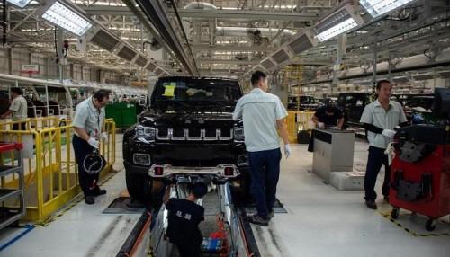 """2 مليار دولار إيرادات """"فوتون موتورز"""" الصينية للسيارات في الربع الأول"""