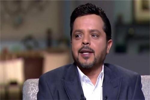 """محمد هنيدي يلتقي بجمهوره في رمضان من خلال المسلسل الإذاعي """" شيف الحارة """" (فيديو)"""