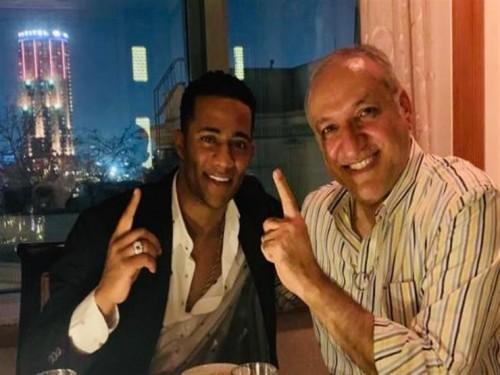 بعد شيرين وتامر حسني.. روتانا تتعاقد مع محمد رمضان لإنتاج كليبات غنائية