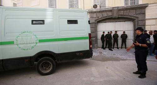 المحكمة العسكرية الجزائرية تودع السعيد بوتفليقة وجنرالين رهن الحبس المؤقت