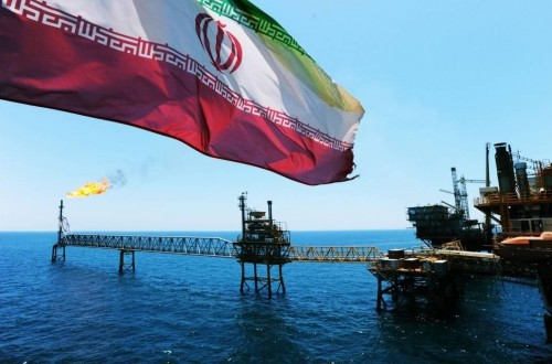 إيران: سنبيع نفطنا في السوق الرمادية