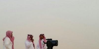 السعودية تعلن ثبوت رؤية شهر رمضان