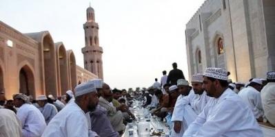 سلطنة عمان تعلن الثلاثاء أول أيام شهر رمضان