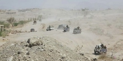 بطولات القوات الجنوبية تحول الضالع إلى مقبرة للحوثيين