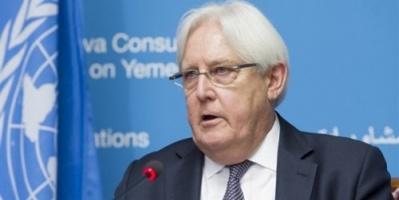 غريفيث إلى صنعاء.. إنقاذ المنصب يسبق إنعاش اتفاق السويد