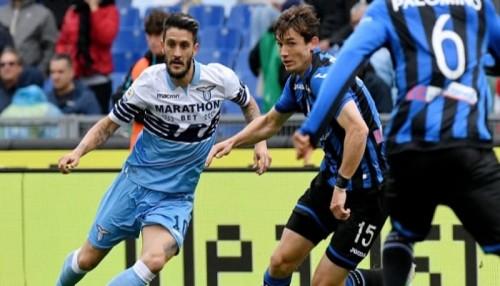 أتلانتا يفوز على لاتسيو 3-1 في الدوري الإيطالي