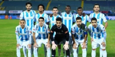 براميدز يمنح النادي الأهلي صدارة الدوري المصري