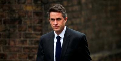 وزارة الدفاع.. صحيفة تكشف عن سبب غريب لإقالة غافين ويليامسون