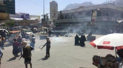 رمضان في تعز تحت وطأة انتهاكات مليشيا الإصلاح