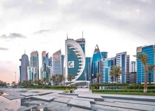 هاشتاج قطر عدو الشعب يتصدر تويتر