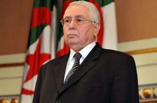 تمهيدًا لانتخابات 4 يوليو.. الرئيس الجزائري المؤقت يدعو لحوار شامل