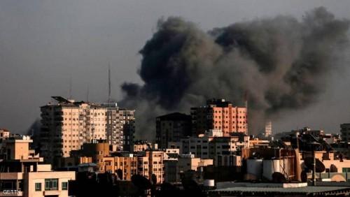 مقتل 25 فلسطينيًا في غارة إسرائيلية على مخيم المغازي بوسط غزة