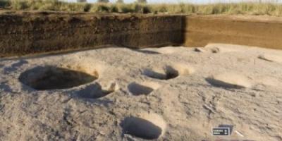 الصين.. العثور على 16 لوحة صخرية تعود إلى أكثر من 3 قرون