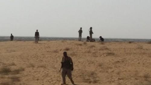 تحرير مواقع جديدة في حجة ومقتل وإصابة عشرات المليشيات
