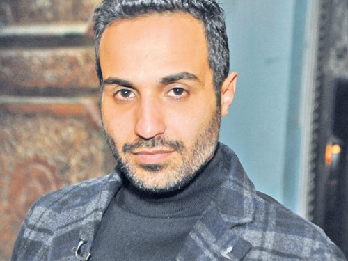 أحمد فهمي يوجه رسالة لنجوم دراما رمضان