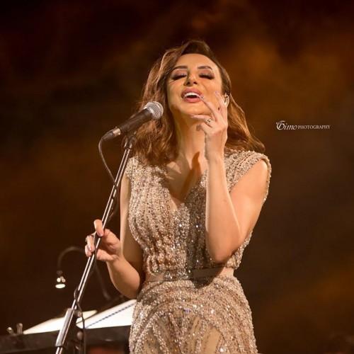 """أنغام تطرح أغنية """" 30 يوم فرحة """" بمناسبة شهر رمضان"""