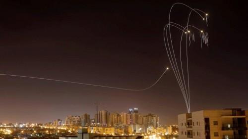 صحفي: صواريخ حماس لم تفعل بإسرائيل شيئاً