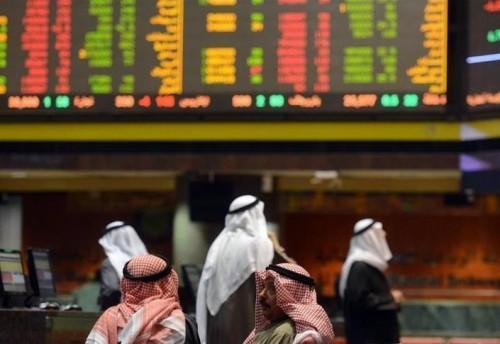 البورصة السعودية تشهد هبوطًا حاداً تأثرًا بهبوط أسعار النفط