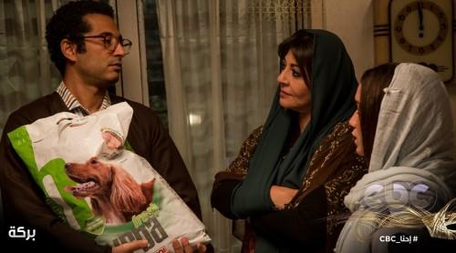 """هذا هو موعد عرض أولى حلقات مسلسل """"بركة"""" لعمرو سعد"""