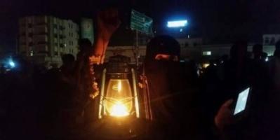 انقطاع الكهرباء.. عادة رمضانية متكررة في عدن
