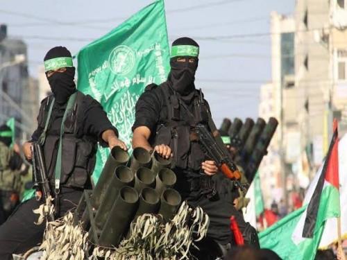الجبوري يعلق على إعلان حماس وقف إطلاق النار