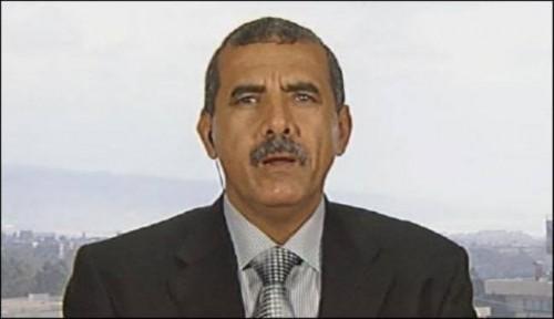 غالب يكشف عن خطة الحوثي في الضالع