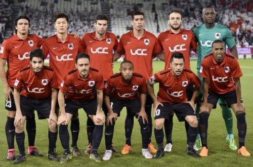 مدرب الريان القطري يطالب لاعبيه بالتمسك بالأمل الضعيف للفريق في دوري الأبطال