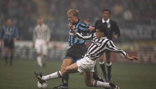 يوفنتوس يخسر الاستئناف ضد تجريده من لقب الدوري الإيطالي لعام 2006