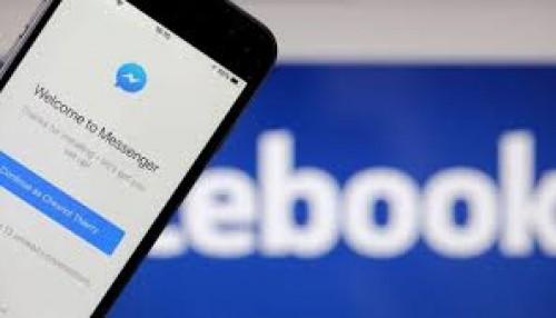 """فيسبوك تستعد لإطلاق """"ماسنجر"""" على أجهزة الكمبيوتر"""