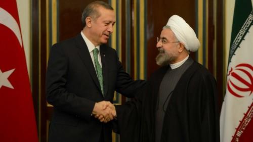 غلاب: تركيا وإيران مصدرا الفوضى والدمار والخراب