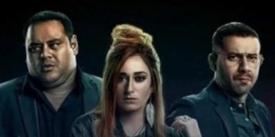 مواعيد عرض مسلسل قابيل على MBC MSR  وموت أمينة خليل في الحلقة الثانية