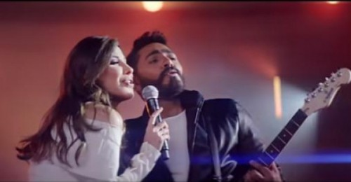 إعلانات رمضان 2019.. تامر حسني يستعين بـ نانسي عجرم وعمرو دياب في مواجهة محمد رمضان