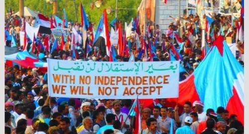 الجعيدي يوجه رسالة إلى من يطالب الجنوب باستمرار الوحدة