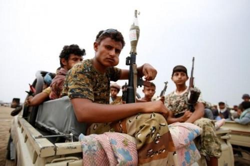 صحيفة سعودية: مليشيات الحوثي تنزف وحليفتها إيران تختنق