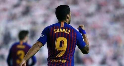 مهاجم برشلونة يقدم وعدا لجماهير ليفربول.. تعرف عليه