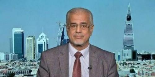 لقور: حدود الجنوب مع اليمن ترسم بدماء الأبطال!