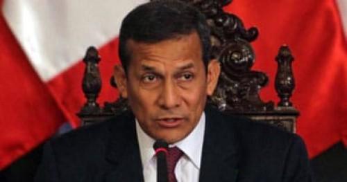 الادعاء العام فى بيرو يحث القضاء على حبس الرئيس السابق 20 عاما