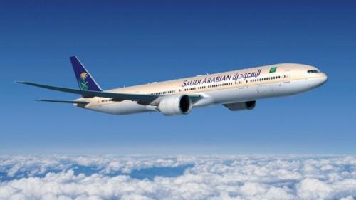 من بينها سوء الأحوال الجوية.. 3 أسباب لتأخر رحلات الخطوط الجوية السعودية