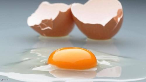 دراسة تثبت  فوائد تناول البيض للحفاظ صحة العيون