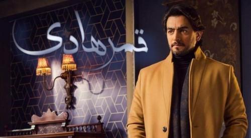 """هاني سلامة يواصل تصوير """" قمر هادي """" بشبرامنت"""