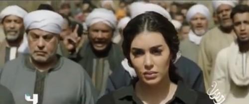 """ياسمين صبري تفقد والدتها في الحلقة الثانية من """" حكايتي """""""