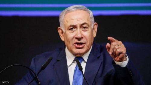 نتنياهو: لن نسمح لإيران بالحصول على أسلحة نووية