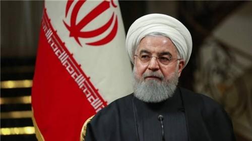 سياسي: إيران أجبن وأضعف من أن تقرر الانسحاب الكلي من الاتفاق النووي