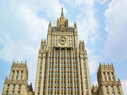 روسيا تطرد اثنين من الدبلوماسيين السويديين